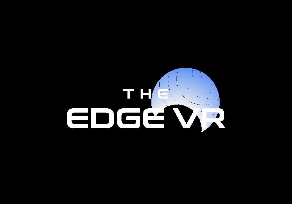 The Edge VR logo