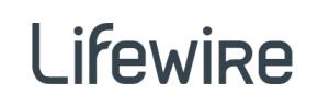 Lifewire tech logo